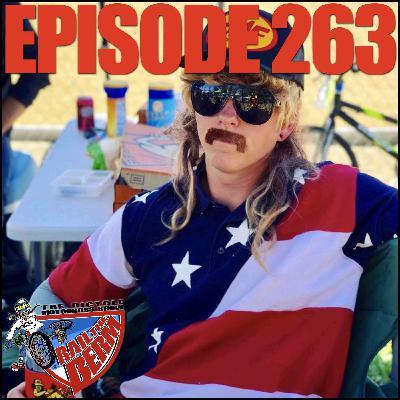 Episode 263: Richard Schnitzel