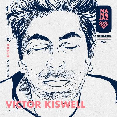 session #098A – Victor Kiswell (Nepetalakton series)