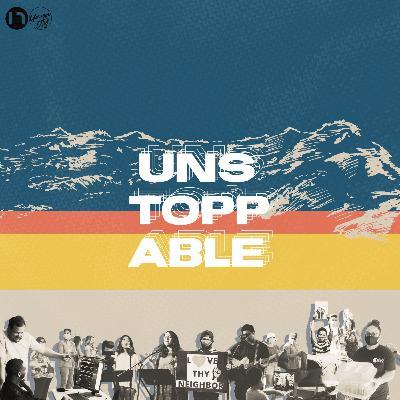 "Unstoppable - ""Deployed, Not Destroyed"" ft. Pastor Philip Muela"