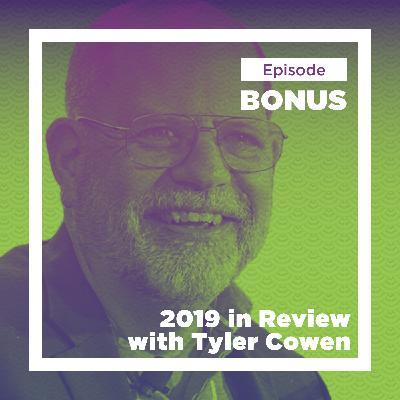 Tyler Looks Back on 2019 (BONUS)