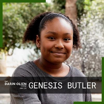 The Rise of Young Activists   Genesis Butler