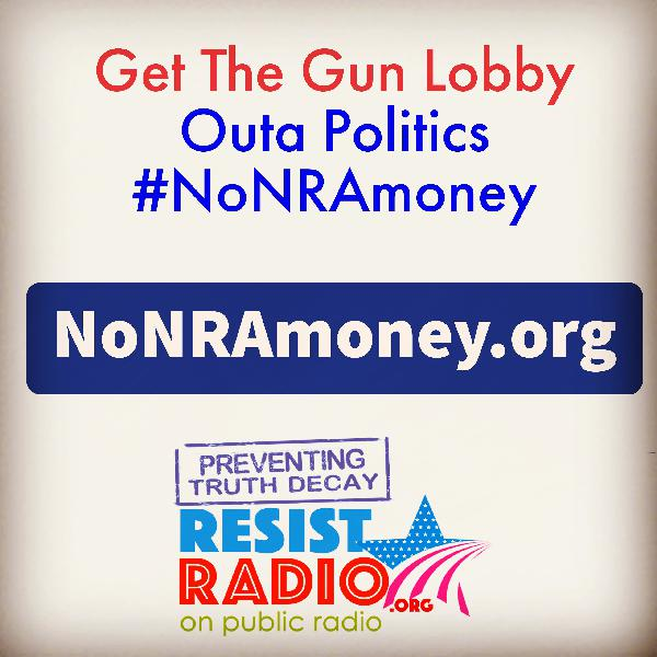 How To Pull Gun Money From Politicians