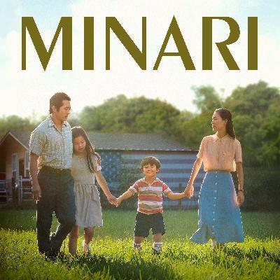 «Минари» | ПОПКАСТ: Кино, сериалы