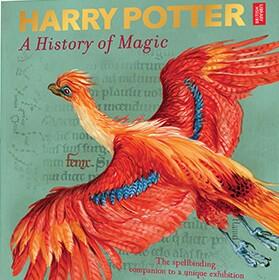 A History of Magic (Bathilda Bagshot) - Part 2