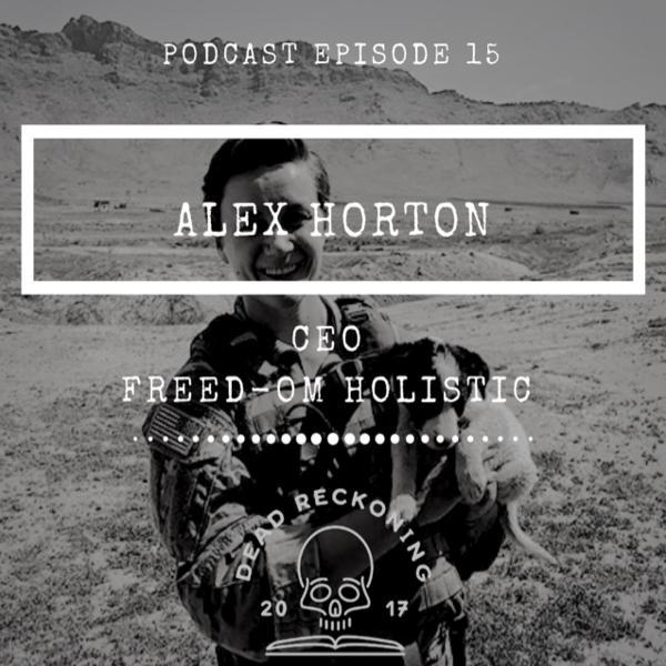 DRC15: Alex Horton [Freedom Holistic]