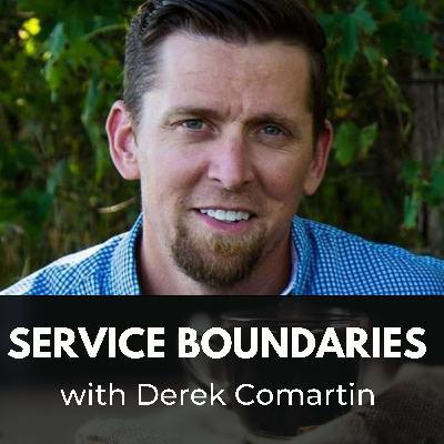 Service Boundaries with Derek Comartin