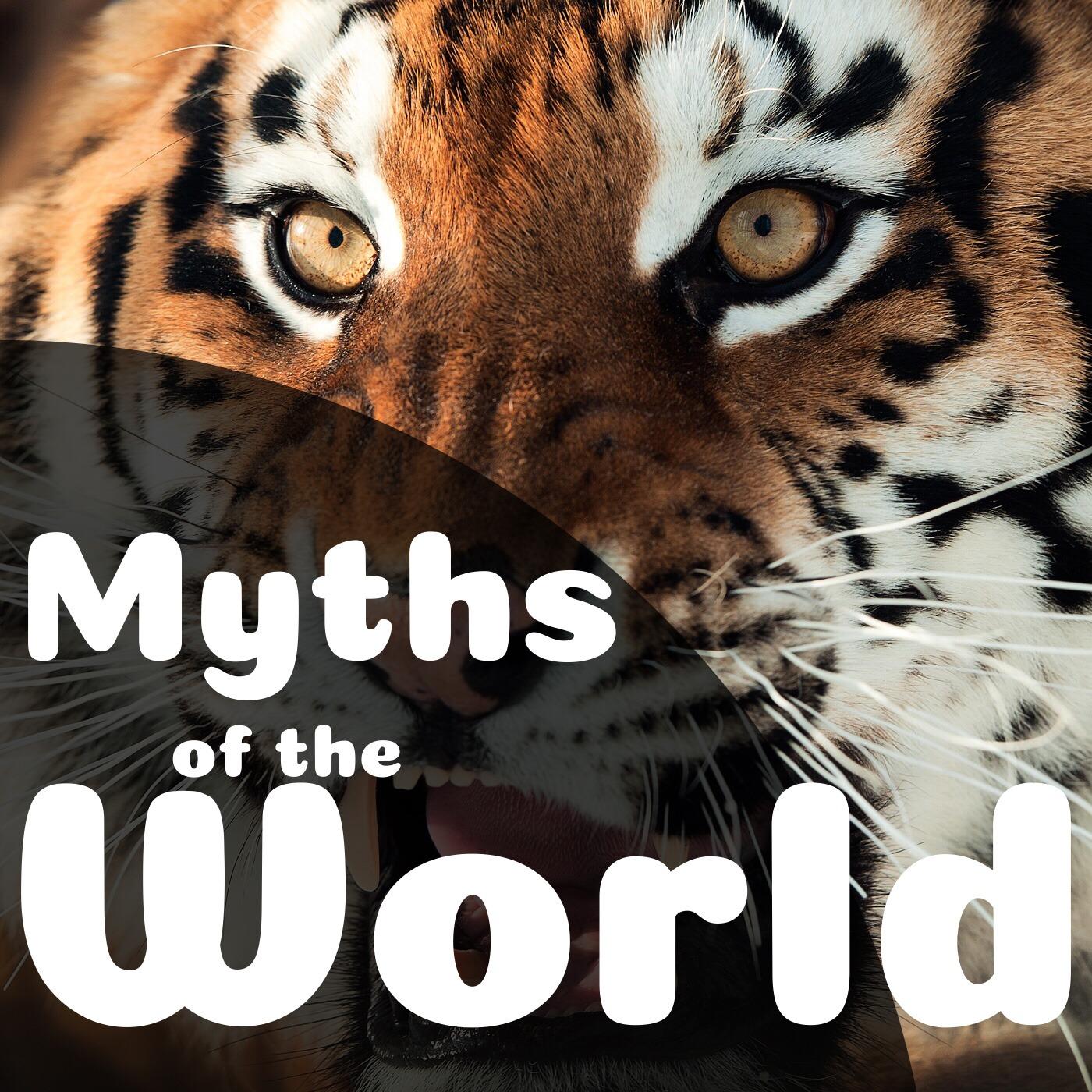 World Myths Ep. 2 - I. Vasilisa the Beautiful