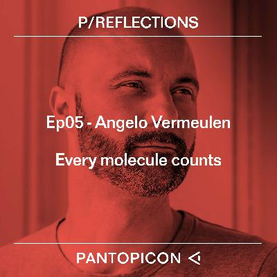 Angelo Vermeulen - Every molecule counts