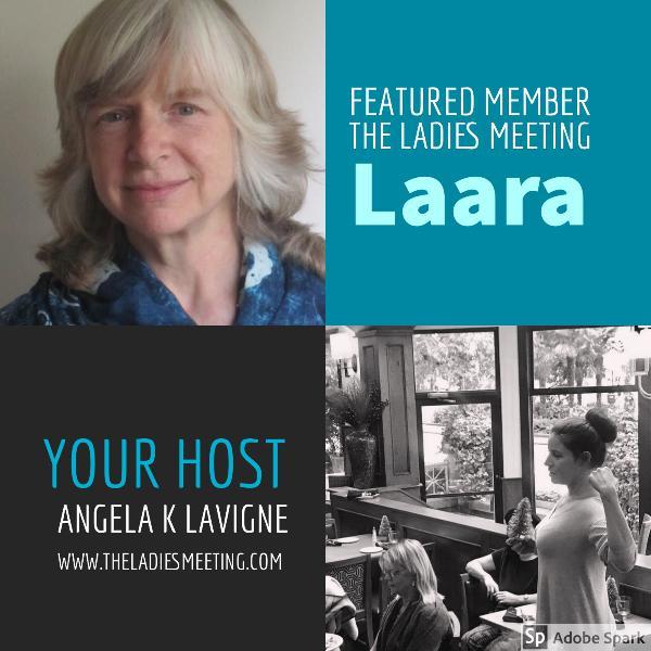 Feature Member Laara Jansen