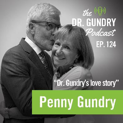 Meet Dr. Gundry's wife!