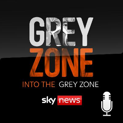 Episode Nine: Living in the Grey Zone - MI5 and the Russia threat