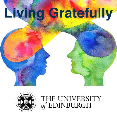 Living Gratefully: Ricky Ross opens up to Mona Siddiqui