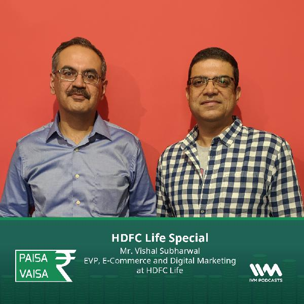 Ep. 199: HDFC Life Special