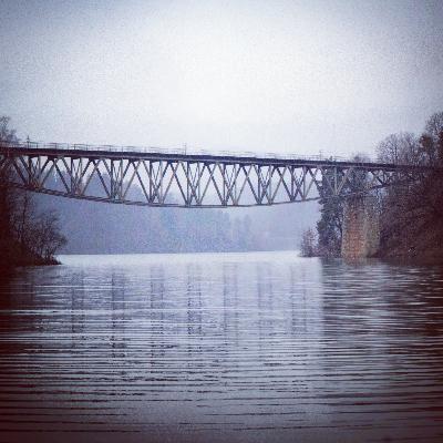 #65: Most w Pilchowicach