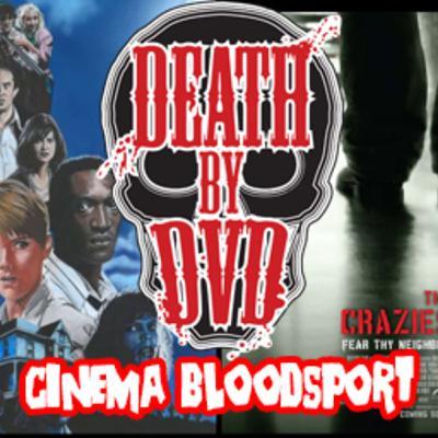 CINEMA BLOODSPORT : Battle of the Romero remakes