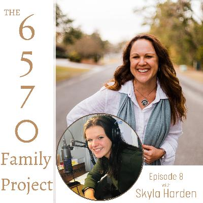 What is Generational Leadership Paralysis and How Do I Defeat It? Interview with Skyla Harden