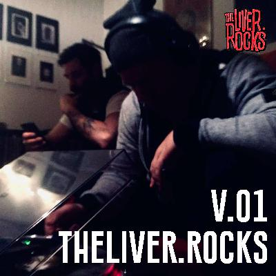 theliver.rocks 001 – stoner haze