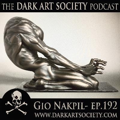 Gio Nakpil- Ep. 192