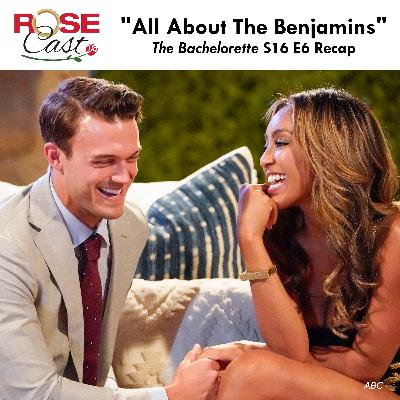 """All About The Benjamins"" 
