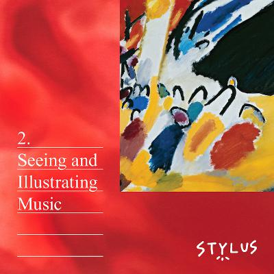 S1E2: Seeing and Illustrating Music