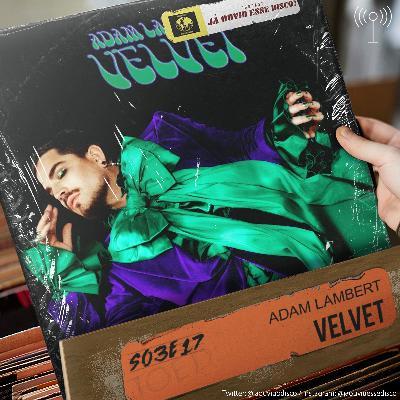 S03E17 Velvet - Adam Lambert