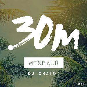 013: Menealo - DJ Chato! (Miami)
