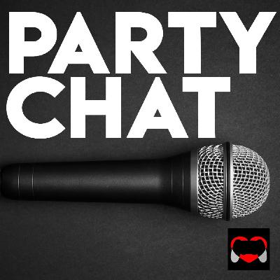 #68 PARTYCHAT 19 - 👻 GHOST OF TSUSHIMA & PLAYSTATION 5 FIESTA 🎉