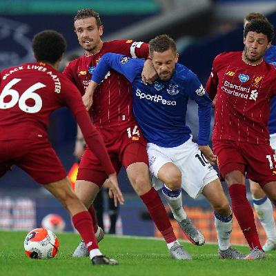 Allez Les Rouges: Reds gear up for Merseyside derby with score to settle | View from Amsterdam ahead of Ajax clash