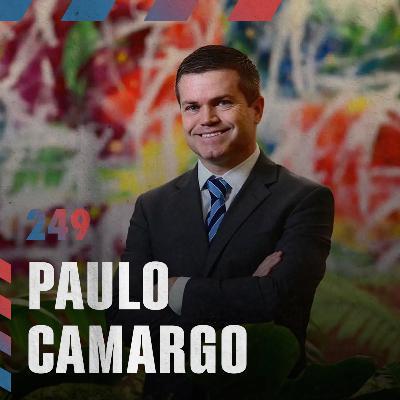 Paulo Camargo, do McDonald's: liderando uma empresa em constante transformação — Café com ADM 249