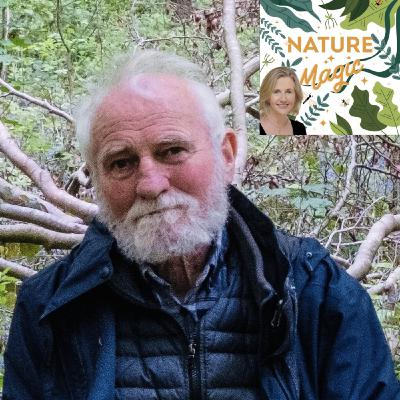 Episode 25 (Nature Educators No 2) Dr Paddy Madden speaks up for the woodlouse