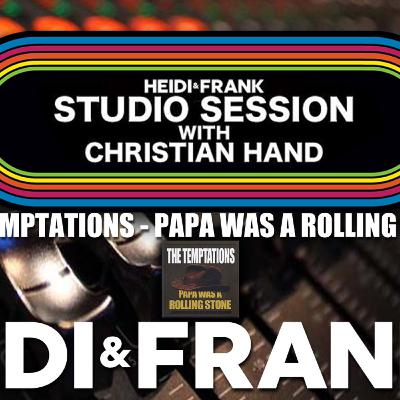 HF Studio Session With Christian James Hand 05/10/21