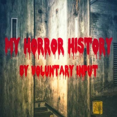 My Horror History Trailer