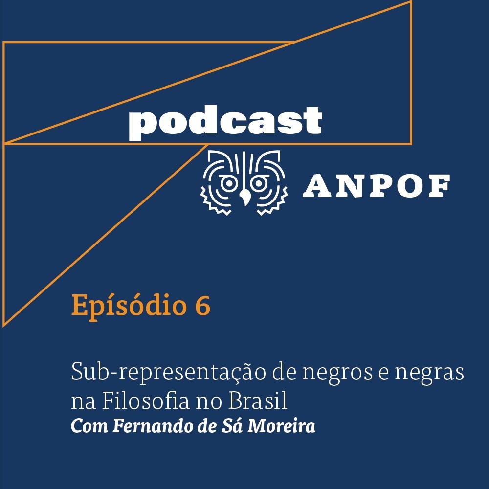 Sub-representação de negros e negras na Filosofia no Brasil