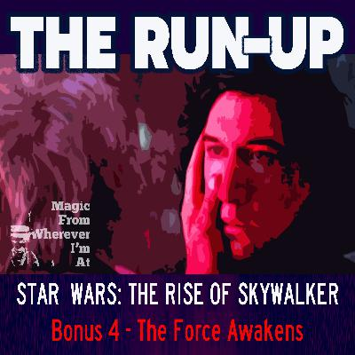 Bonus 4 - The Force Awakens