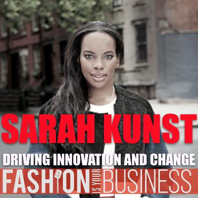 Sarah Kunst of Cleo Capital - Driving Innovation and Change