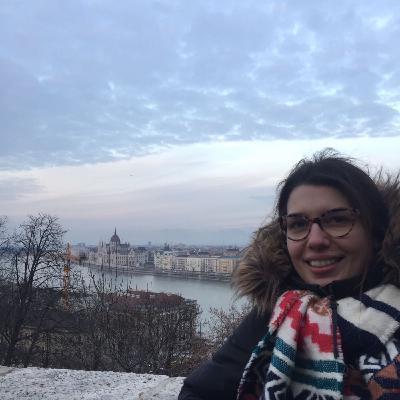 #20 Pologne puis Hongrie, l'expatriation d'Emy - Part 2