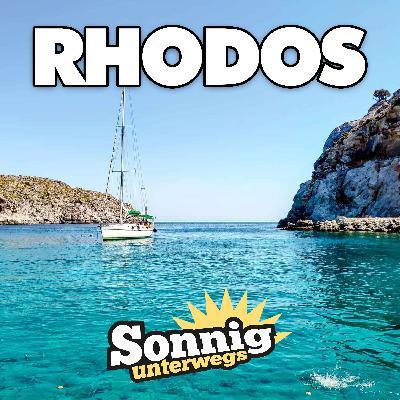 Rhodos Reisetipps