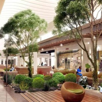 Sharjah's Rahmania Mall Implements Green Thinking Initiatives and Promotes Sustainability (05.07.21)