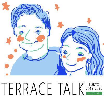 Passive Boys - Terrace Talk Episode 8
