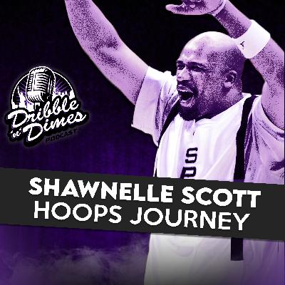 Shawnelle Scott: I'm making it to the NBA
