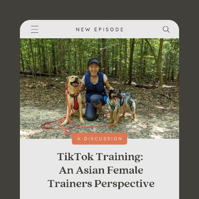 TikTok Training: An Asian Female Trainers Perspective