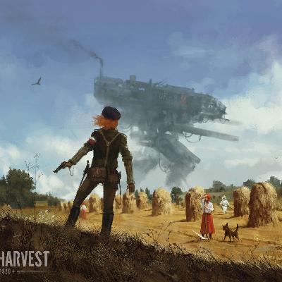 Iron Harvest PC Test