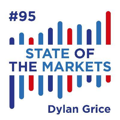 #95 Dylan Grice: Portfolio Construction vs Economics