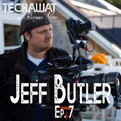 Jeff Butler: Transcendence Through Film