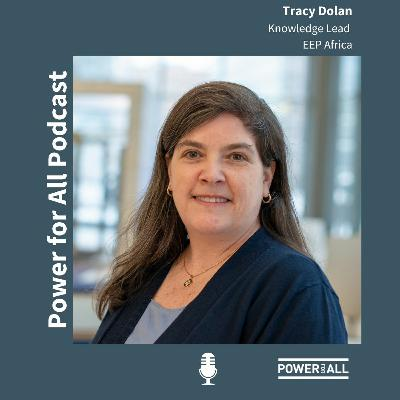 Youth and Clean Energy Jobs: Interview with Tracy Dolan
