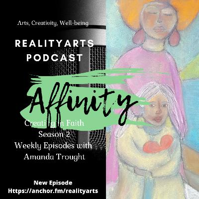 Affinity - Creating in Faith