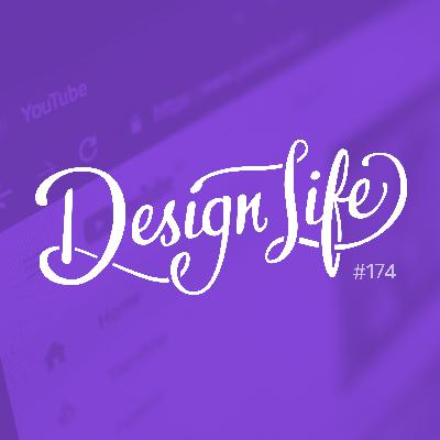 174: How to start and grow a design Youtube Channel