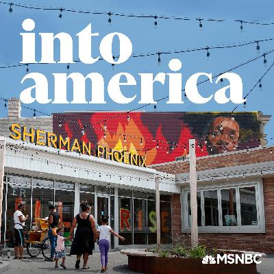At the Sherman Phoenix, Black Businesses Rise