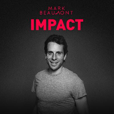 Episode 6 - Mark Bamforth