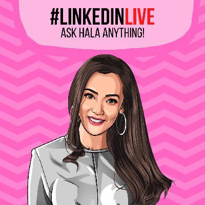 #YAPLive: Ask Hala Anything!
